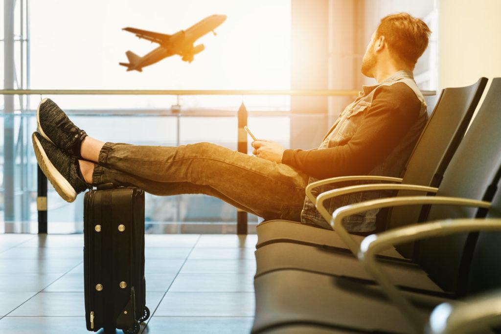 留学・旅で持っていく荷物、現地調達出来る荷物を説明します